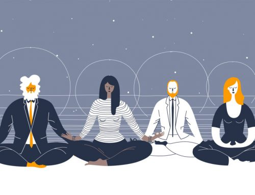 Vibe Check! : Mindful Business