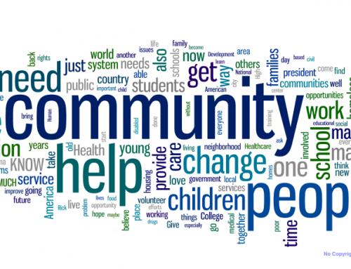 Silver Lining #4: Good Samaritans