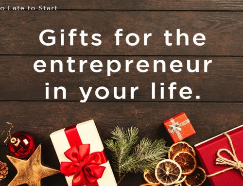Gifts for the entrepreneur in your life