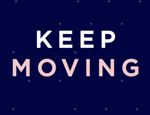 Keep Your Business Moving