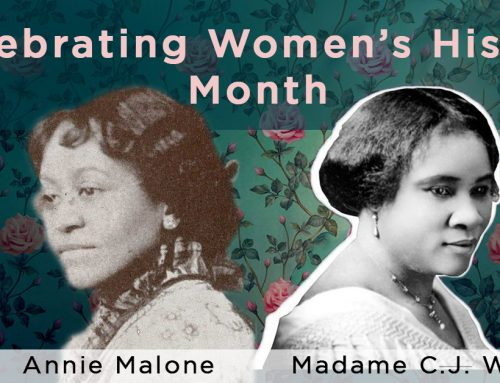 Self-Made: The Real C.J. Walker and Annie Malone